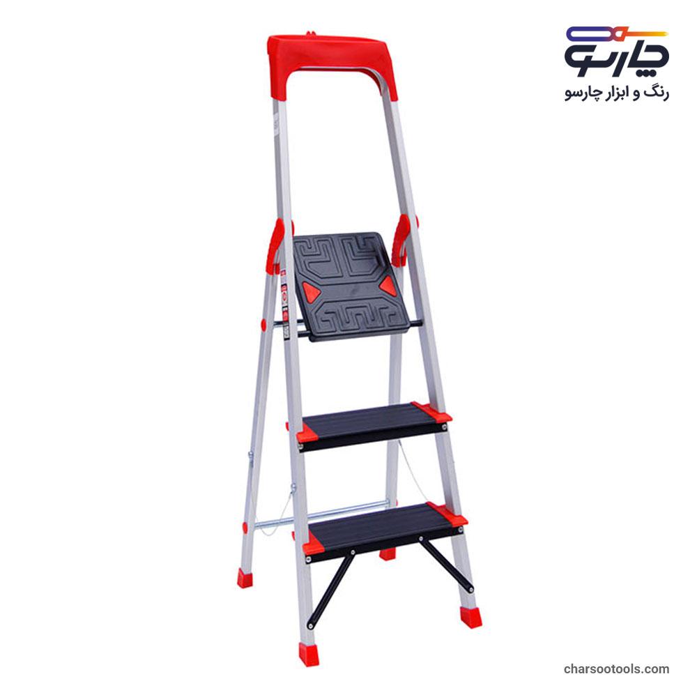 نردبان-آلومینیوم-مدل-کلاسیک-3پله