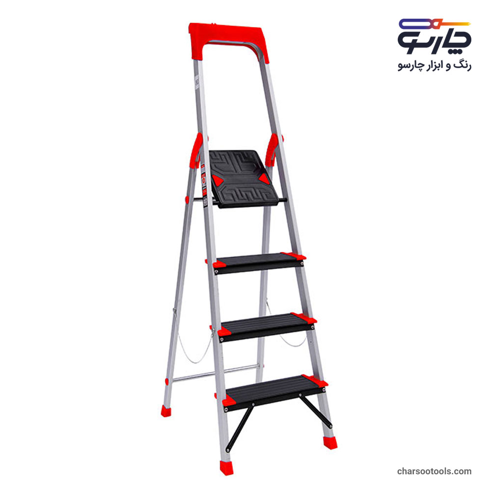 نردبان-آلومینیوم-مدل-کلاسیک-4پله