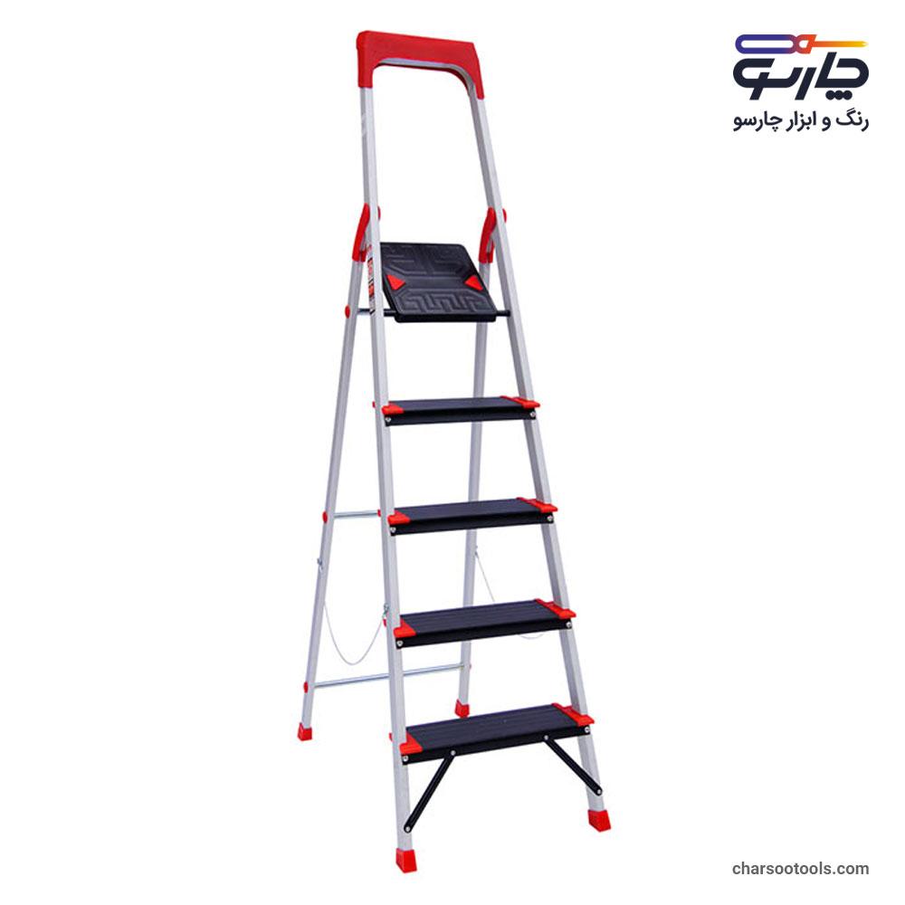 نردبان-آلومینیوم-مدل-کلاسیک-5پله