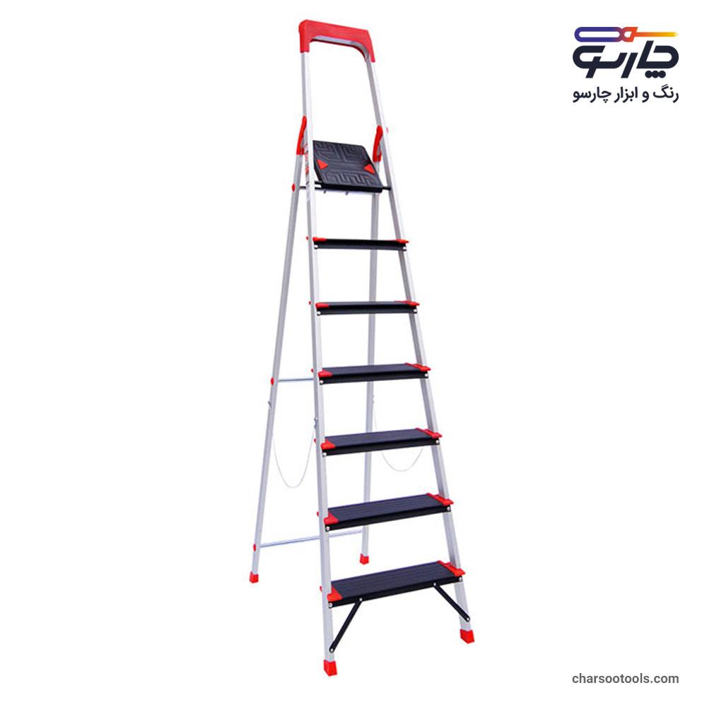 نردبان-آلومینیوم-مدل-کلاسیک-7پله