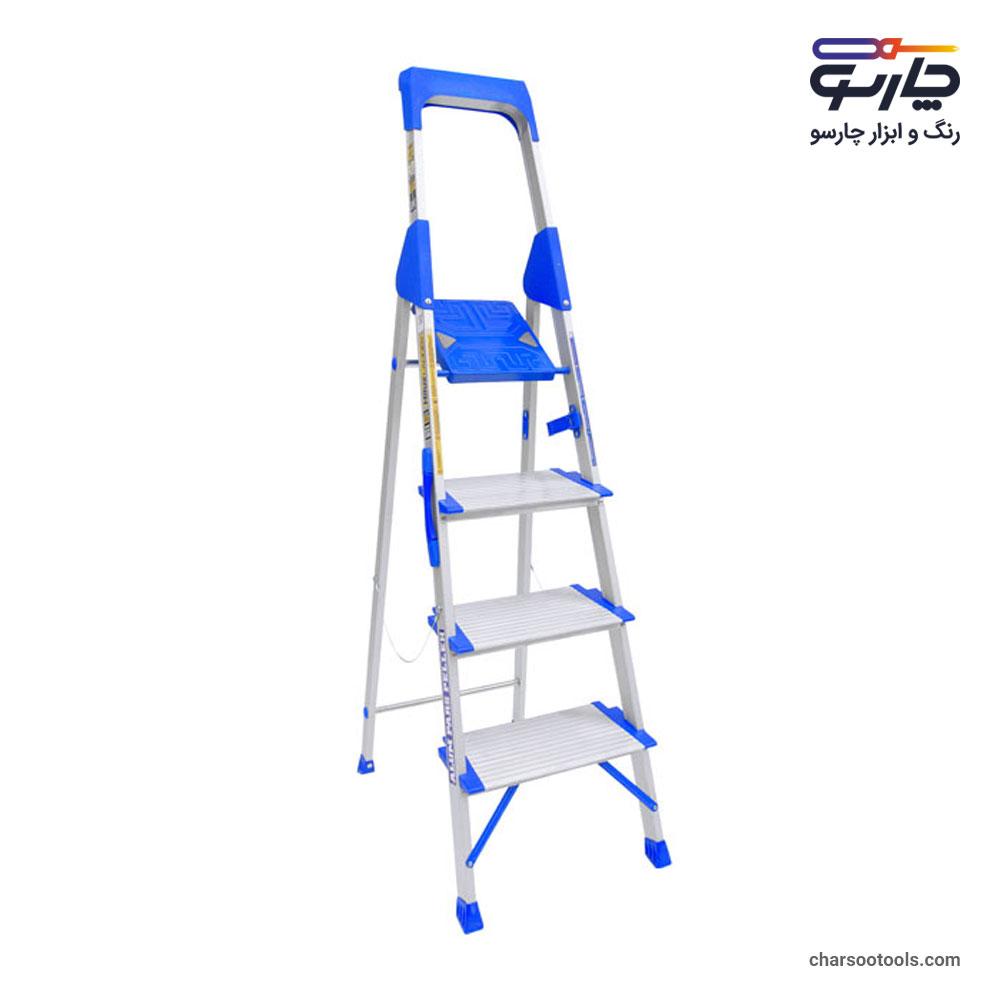 نردبان-آلومینیوم-هاویلوکس-4پله