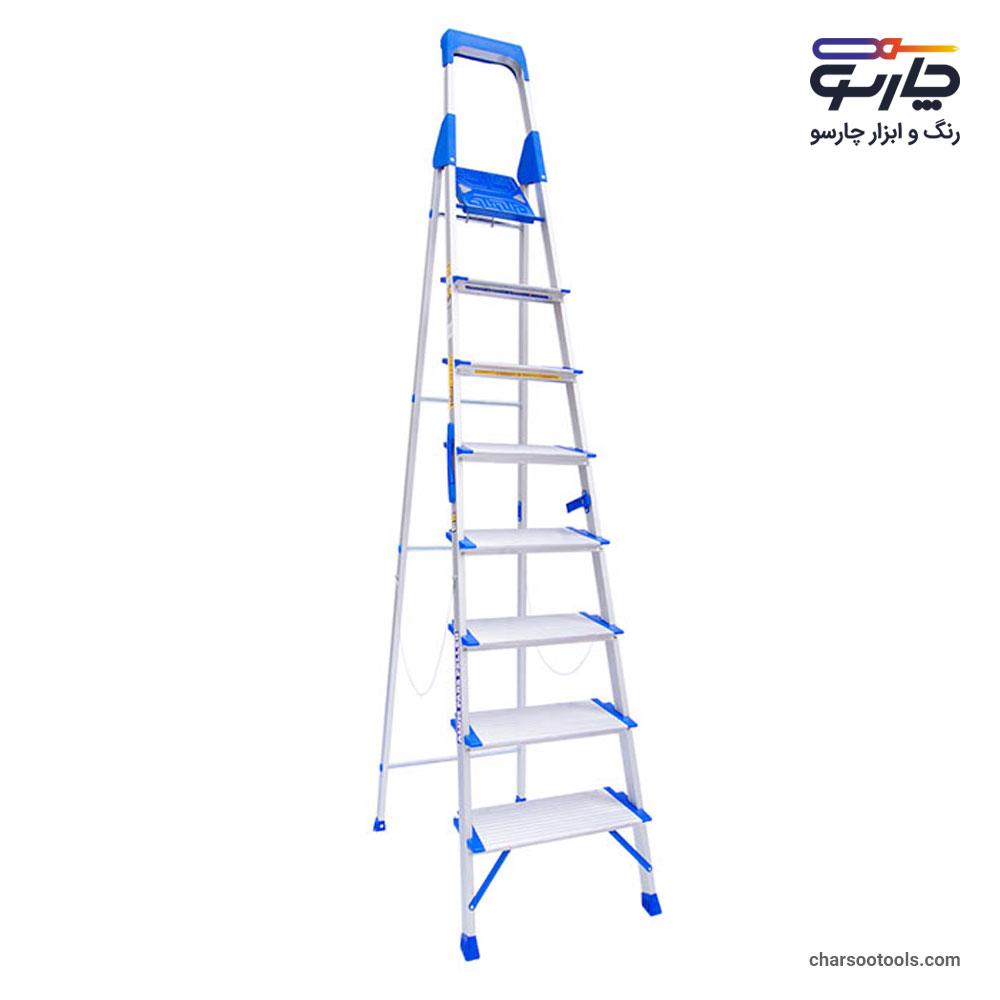 نردبان-آلومینیوم-هاویلوکس-8پله