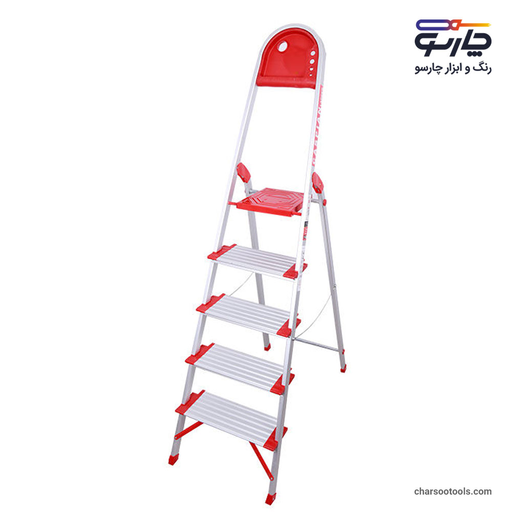 نردبان-آلومینیوم-5-پله-کاسپین