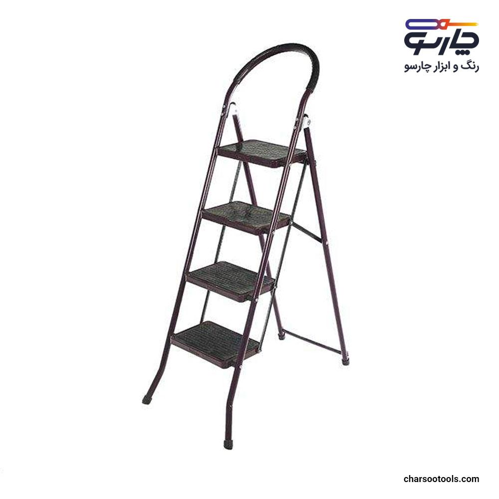 نردبان-پله-پهن-4پله