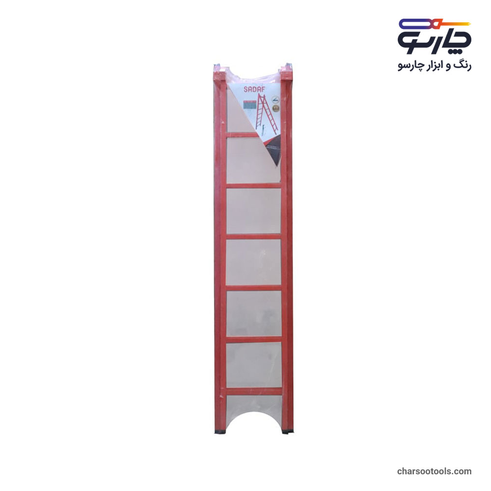 نردبان-14پله-کشویی-آهنی-ماندگار