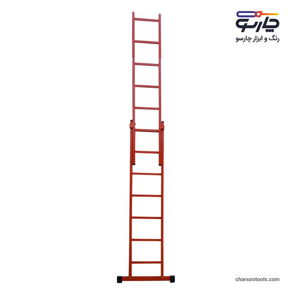 نردبان-15-پله-4.5-متری