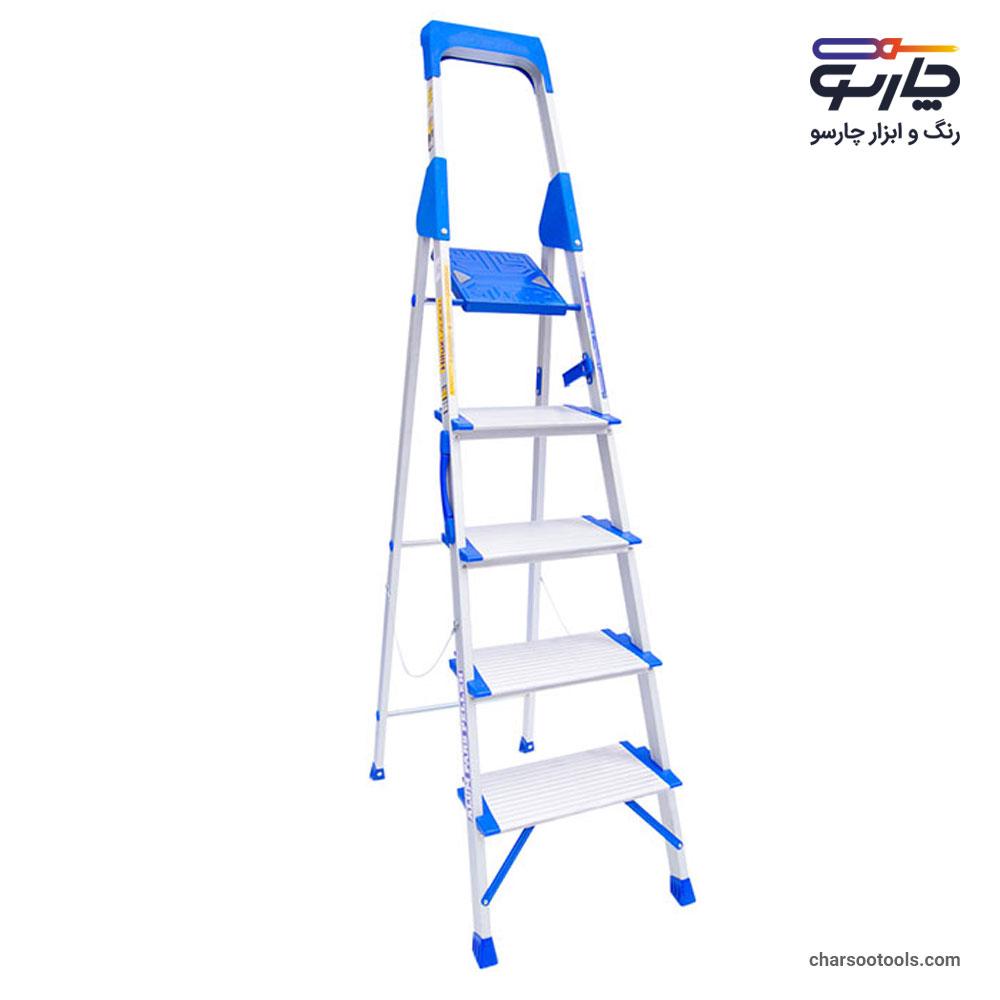 نردبان-5پله-هاویلوکس