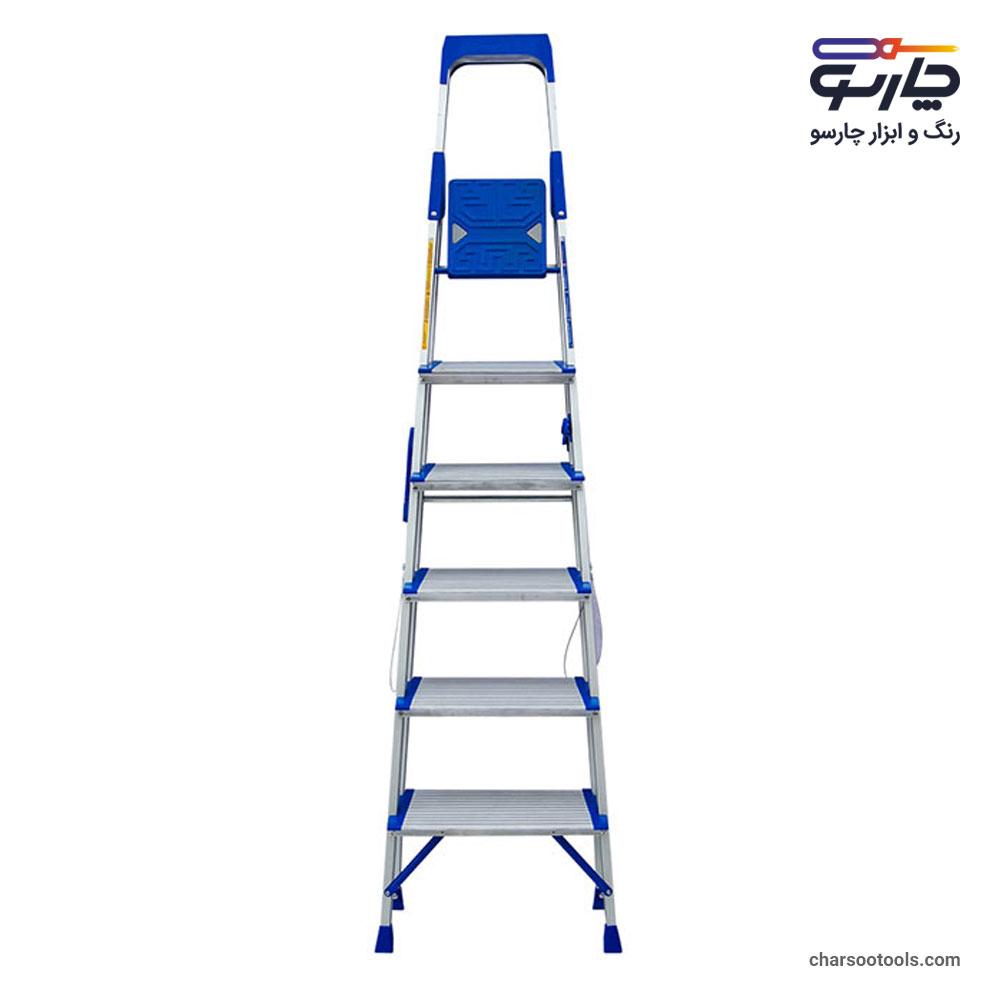نردبان-6پله-هاویلوکس