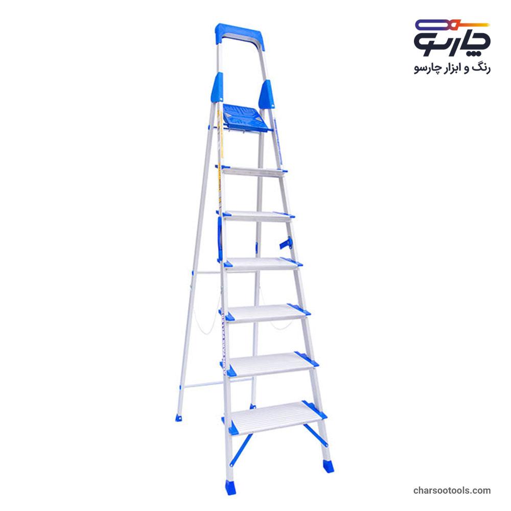 نردبان-7پله-هاویلوکس