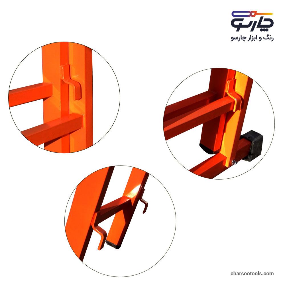 نردبان 15پله-آهنی-سبک-2-متری
