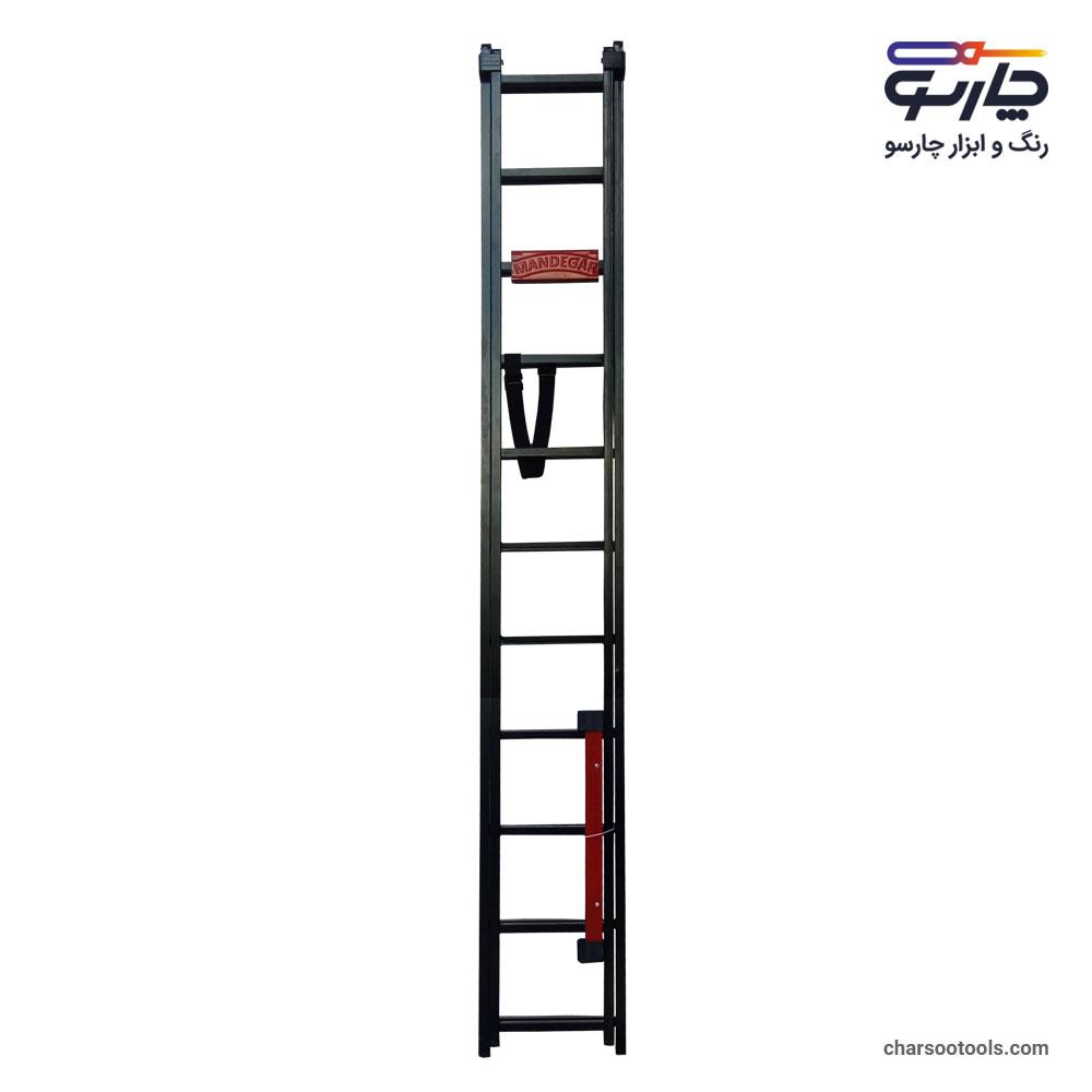 نردبان 23پله-دو-طرفه
