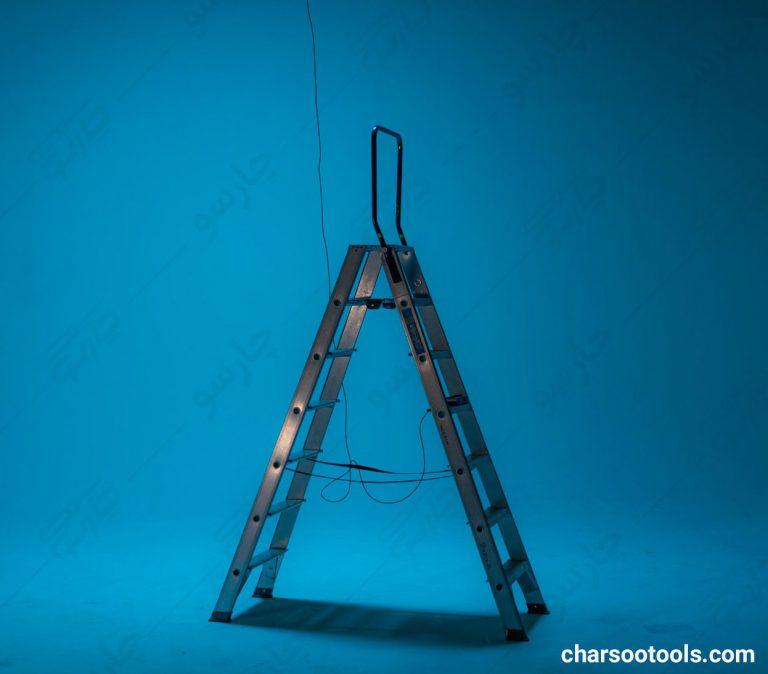 رنگ-و-ابزار-چارسو،تولید-کننده-و-توزیع-کننده-عمده-نردبان-در-ایران-و-در-مشهد