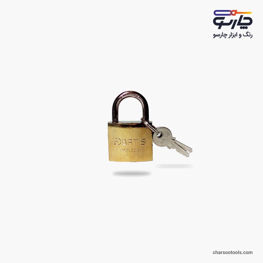 قفل-آویز-برنجی-باتیس32