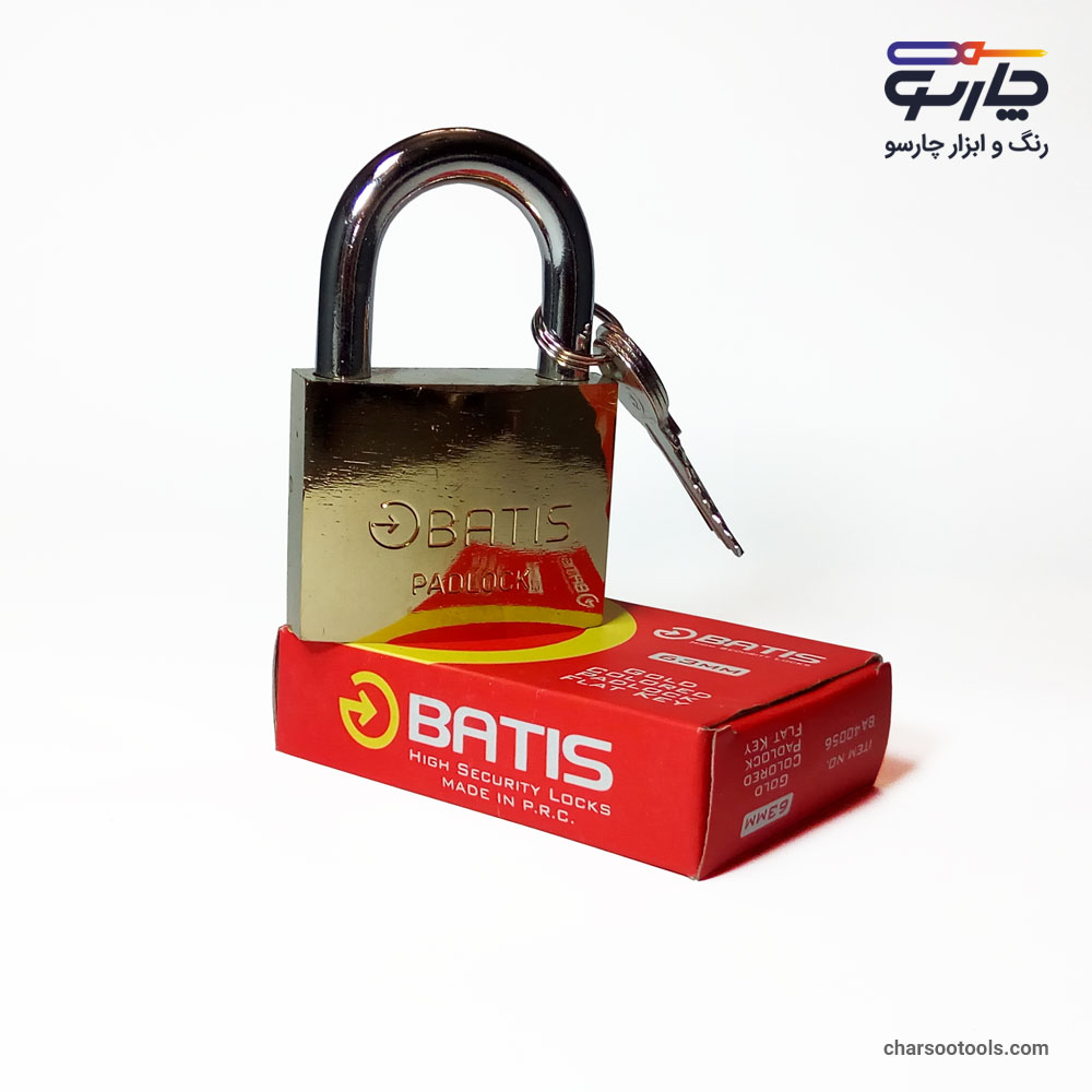 قفل-63-برنجی