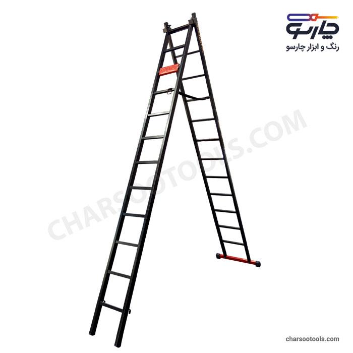 خربد نردبان 25 پله